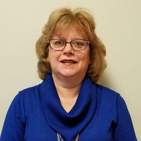 Ann Marie Dillman